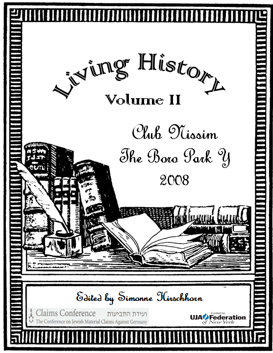 Cover Page Book 2