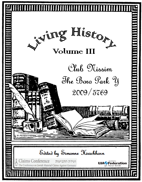 Cover Page Book 3